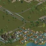 Chris Sawyer's Locomotion / Transport Tycoon / OpenTTD