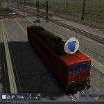 RailWorks - Fahrer