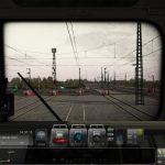 RailWorks - Fahren