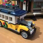 Set 10259 - Bus - Vorne