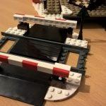 Set 10259 - Bahnübergang - Geschlossen