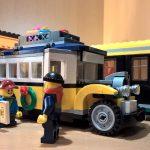 Set 10259 - Bus - Einstiegen bitte