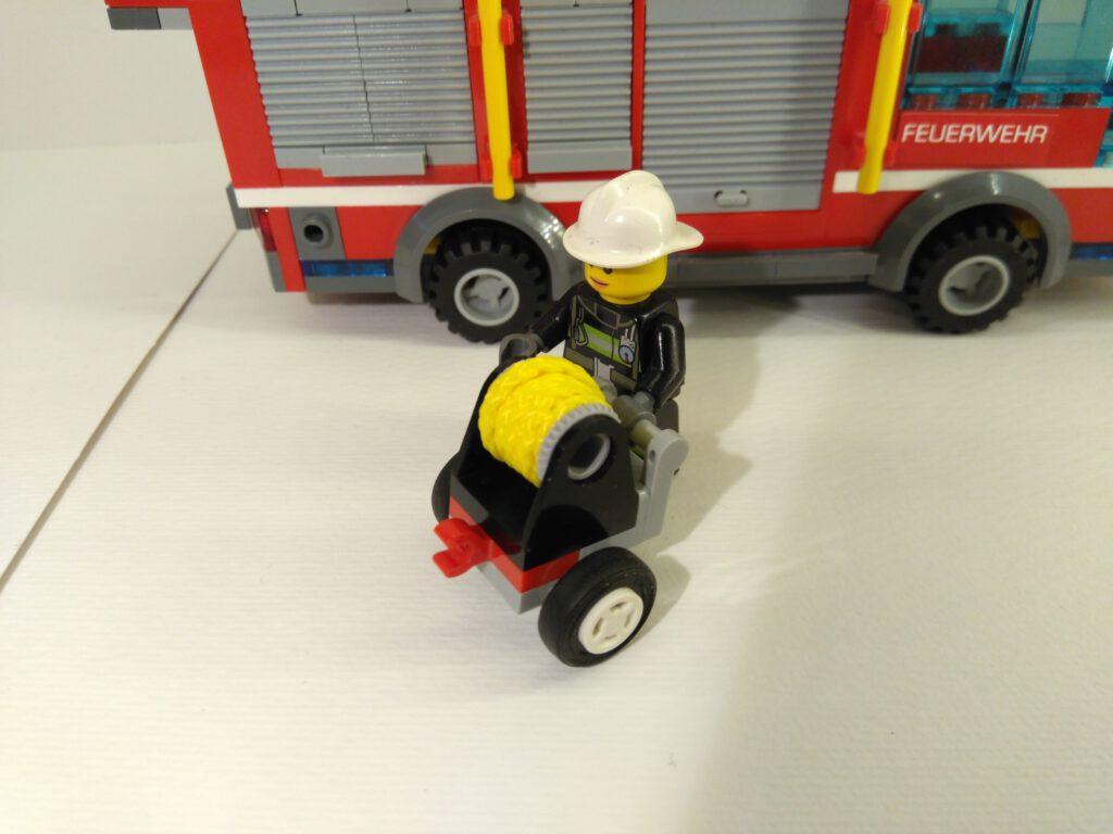 Noppenstein Hilfeleistungslöschgruppenfahrzeug (HLF)